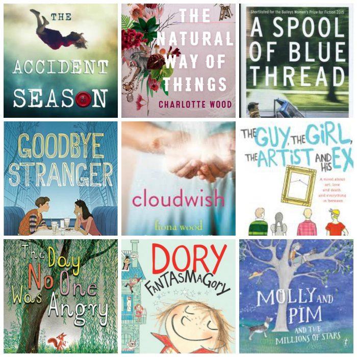 My Reading Life - 2015