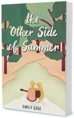 The Other Side of Summer US edition
